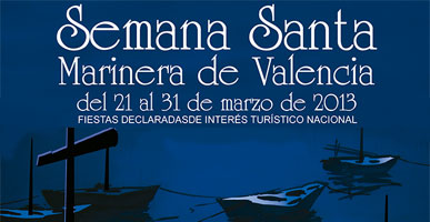 Semana Santa Marinera 2013